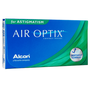 airoptix astigmatismo